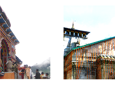 GMVN Char Dham Yatra Starting From Rishikesh