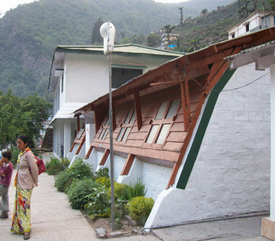 GMVN Gaurikund Tourist Rest House