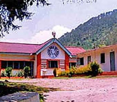 GMVN Nandaprayag Tourist Rest House