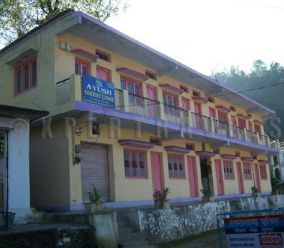 Hotel Ayush Tourist Lodge, Phata