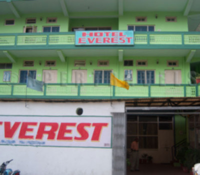 Hotel Everest, Uttarkashi
