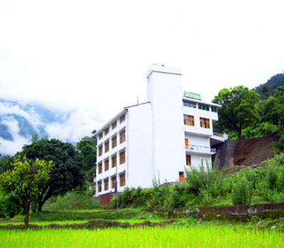 Hotel Le Meadows, Pipalkoti
