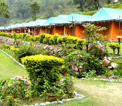 Shikhar Nature Resort, Uttarkashi