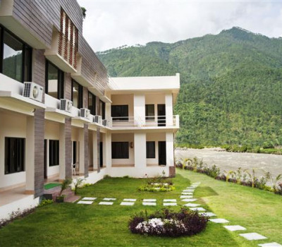 Shivparivar Resort