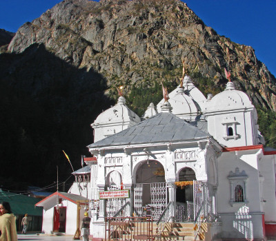 Plan 1: Teen Dham Tour to Gangotri Kedarnath Badrinath