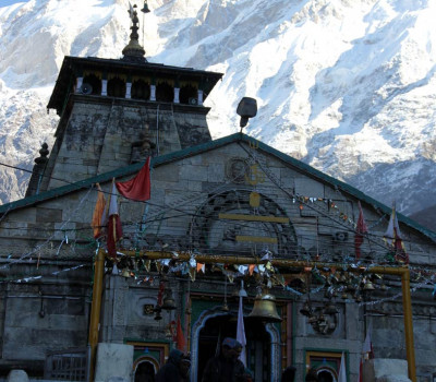 New route of Kedarnath will save from Natural Disaster or tragedy