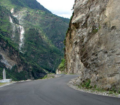 Rs 2000 cr extra budget alloted for construction of Chardham All Weather Roads