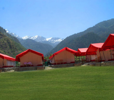 Yamunotri Cottages