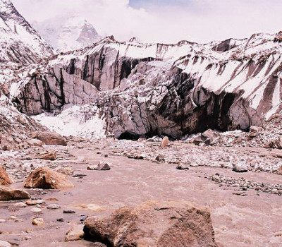Scientists Report: Gangotri Glacier is retreating