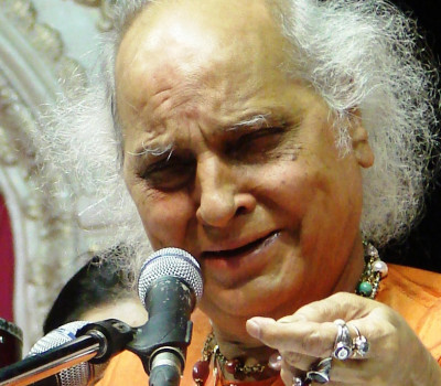 Pandit Jasraj to sing at Kedarnath opening ceremony