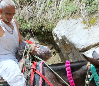 Free Char Dham Yatra for 25000 elderly couples from Uttarakhand Govt