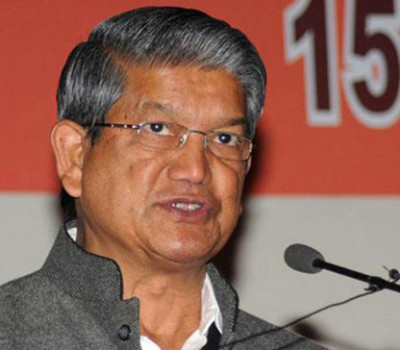 Harish Rawat: Efforts underway to attract more tourists to Uttarakhand