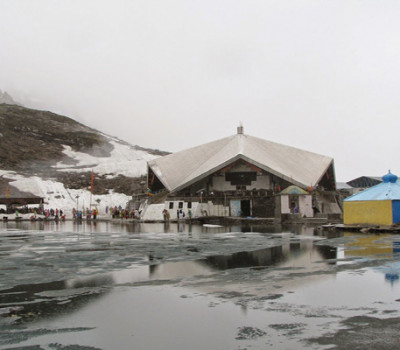 Hemkund Sahib to be shut for winters