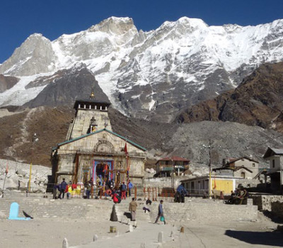 Kedarnath Yatra to End on October 25