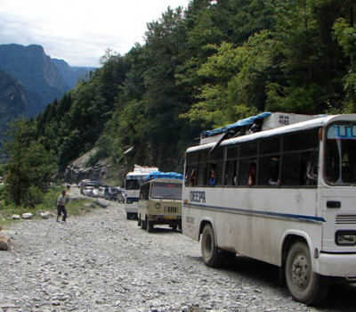 No Increase in Char Dham Yatra Bus Fares