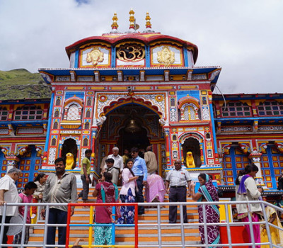Chardham Yatra preparations in full swing