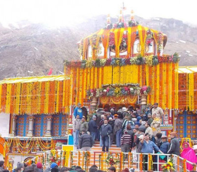 State transport employee goes on 350 km cycle yatra to Badrinath