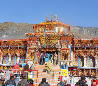 Pilgrims counts to rise in Char Dham Yatra this year