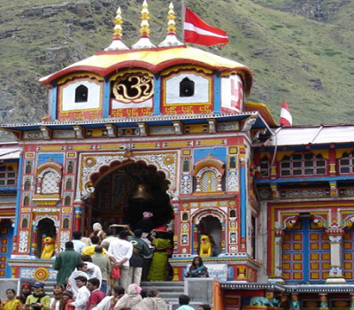 Badrinath History and Legends