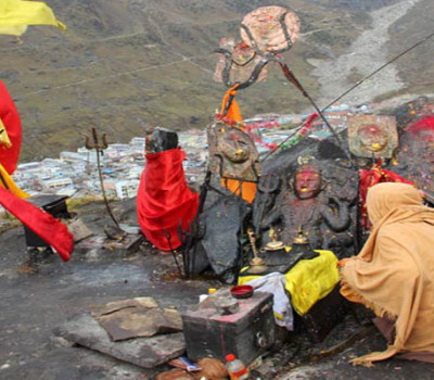 Kedarnath Excursions