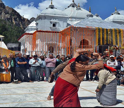 Gangotri History and Legends