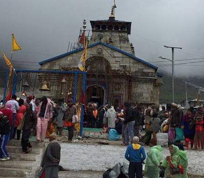 Kedarnath Pictures