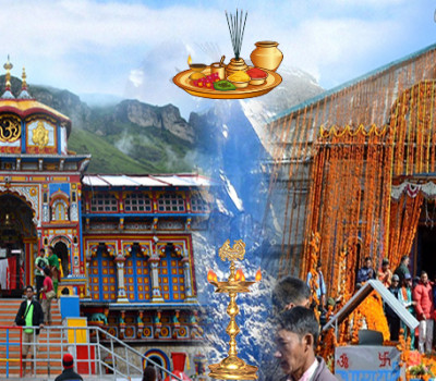Online Advance Puja Booking in Kedarnath & Badrinath