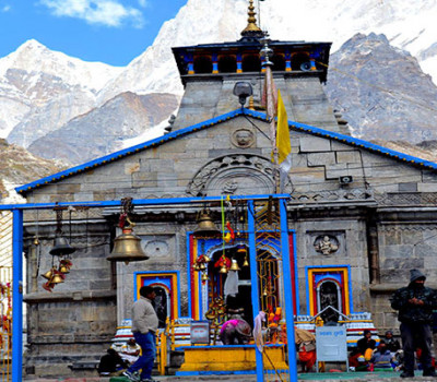 Kedarnath Puja Rates