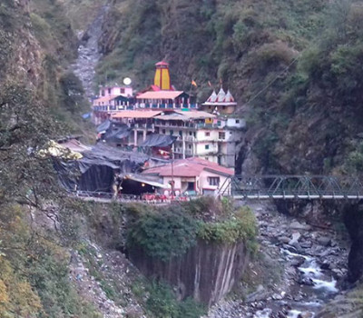 Ponies & Palkies Rates for Yamunotri Dham