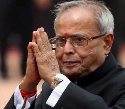President Mukherjee to attend the opening ceremony of Badrinath Temple