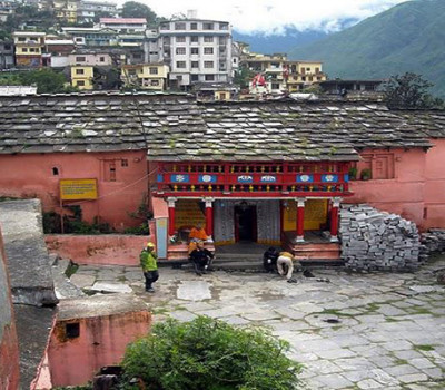 GMVN Joshimath (Badrinath) Yatra Starting at Rs 5210 from Rishikesh