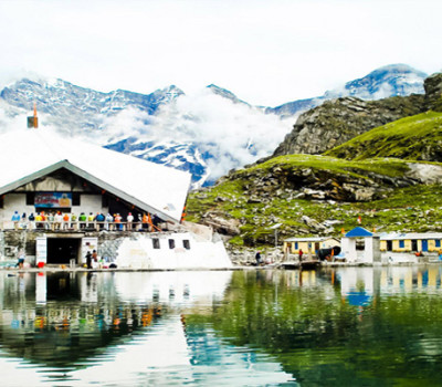 BSNL starts service in Hemkund Sahib & Valley of Flowers