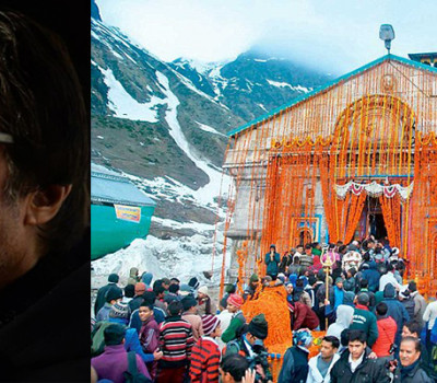 Big B Amitabh Bachchan will promote Kedarnath Dham