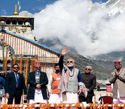 PM Modi plan for Kedarnath reconstruction – 10 Main Points