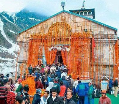 Free WiFi for Kedarnath pilgrims