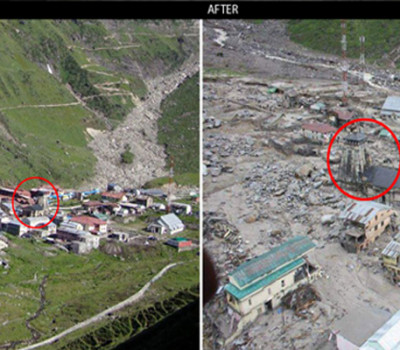 Five Years of Kedarnath Tragedy: Full of wounds but yet to learn
