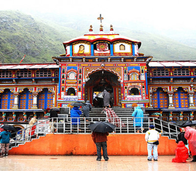 Badrinath Yatra Resumed after Rain & Landslide