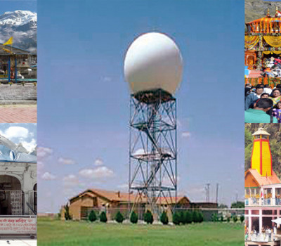 Doppler radar will be installed in various religious travel routes