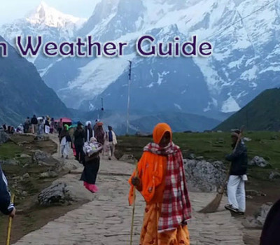 Chardham Yatra 2019: Live Update of Weather on Rishikesh Bus Stand