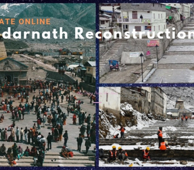 Kedarnath Online Donation for Reconstruction