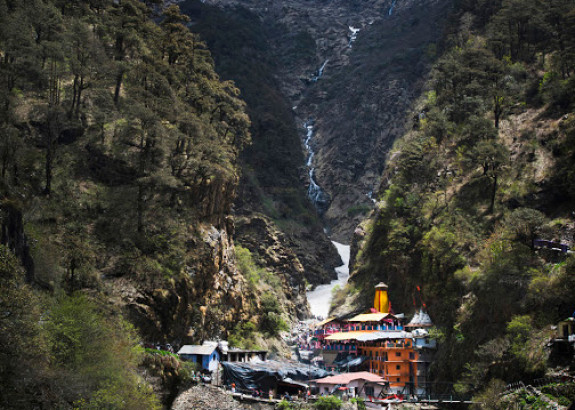 Yamunotri Temple Gates will open on 14 May 2021