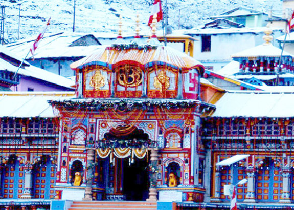 Char Dham Closing Dates Announced