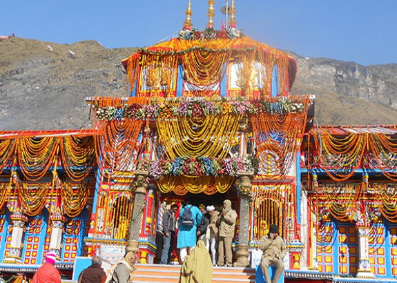 Badrinath Temple will Open on 30 April 2020