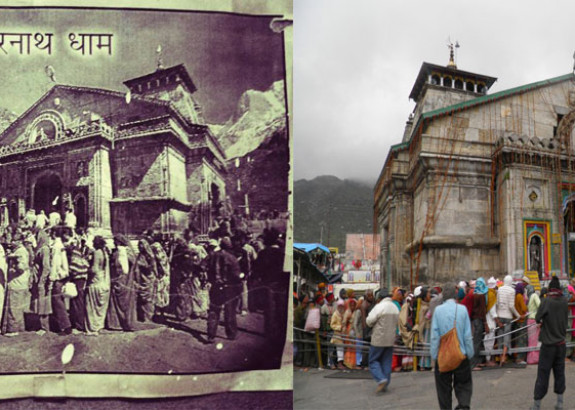 124031 Pilgrims reached Kedarnath Dham in last one and a half month