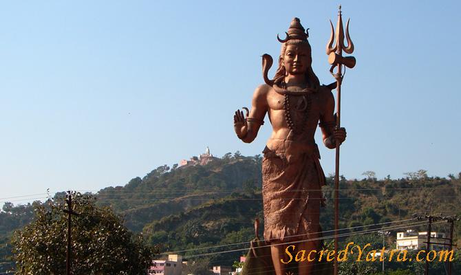 Shivmurti Haridwar