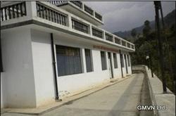 GMVN Yatri Niwas Barkot