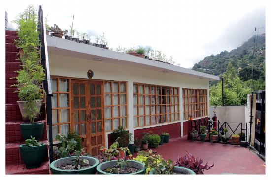 Himalayan Abode Joshimath Exterior
