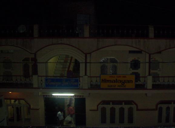 Himalayan Guest House Guptakashi