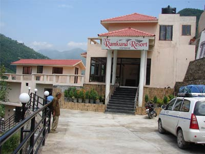 Ramkund Resort Devprayag