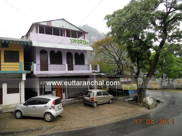 Ashwamegh Lodge Nandprayag